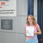 driving lessons in newport