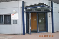 Newports Driving Test Centre