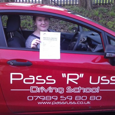 Pass plus scheme | result driving school birmingham area.